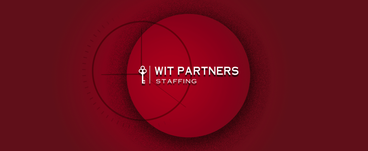 Wit partners - staffing