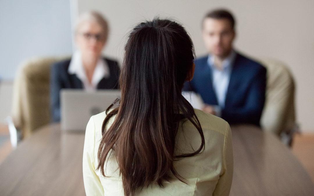 6 conseils pour répondre de manière pertinente aux questions d'un recruteur